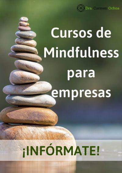 Cursos de Mindfulness para empresas