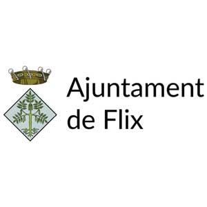 Logo ayuntamiento Flix