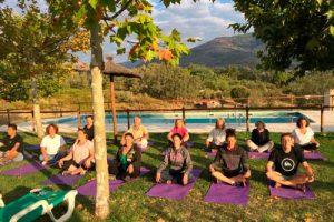 Carmen Ochoa, experta en Mindfulness